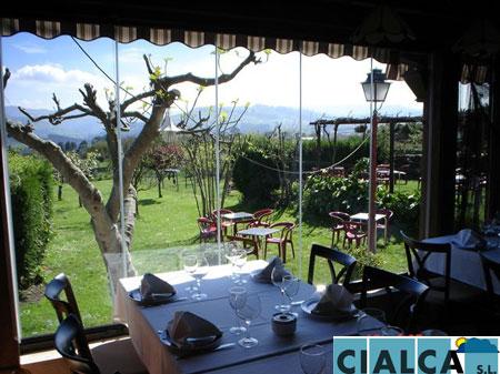 ——Restaurante—— Casa Kilo