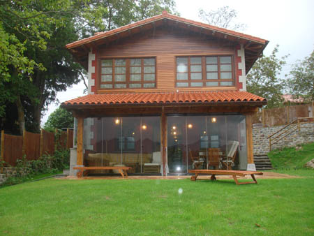 Cialca lumon 500 cialca cortinas de cristal lumon for Acristalamiento de porches