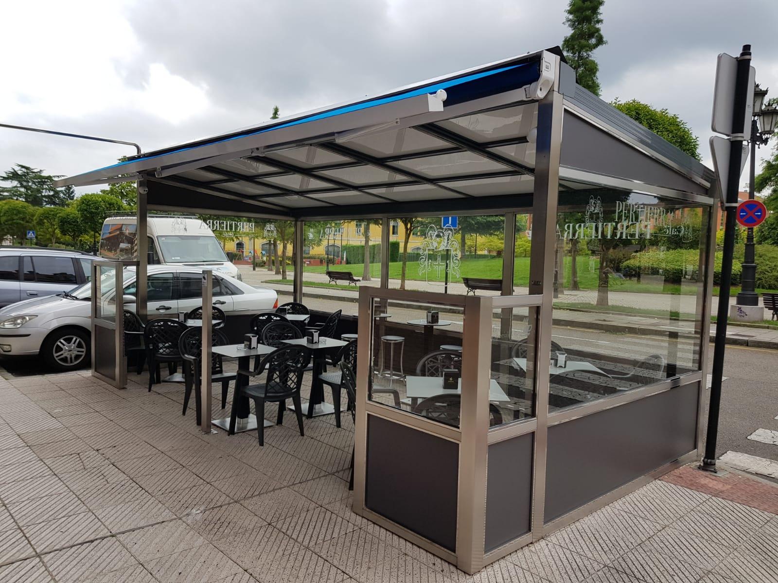 Café Pertierra Oviedo